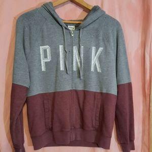 🔥 PINK Victoria's Secret Jacket